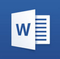 Microsoft Office Word 2019中文独立版 v1.0